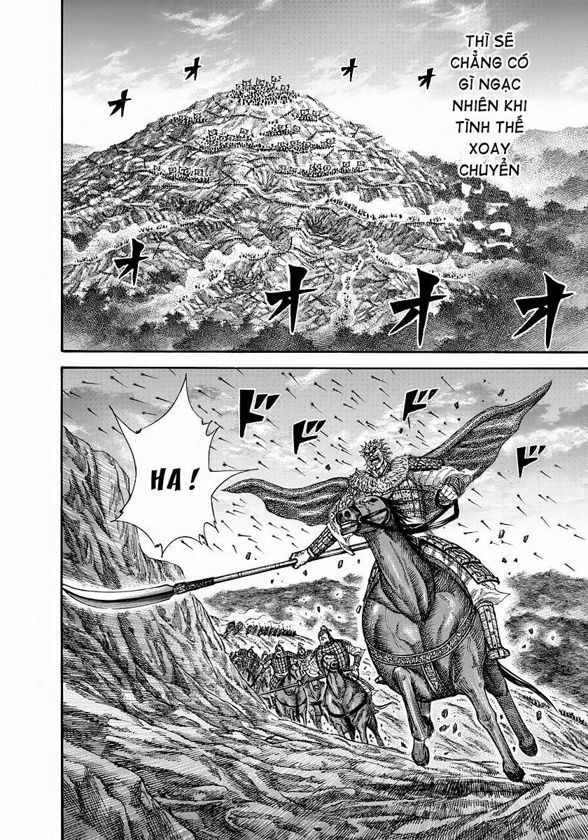 Kingdom - Vương Giả Thiên Hạ Chapter 228 page 13 - IZTruyenTranh.com