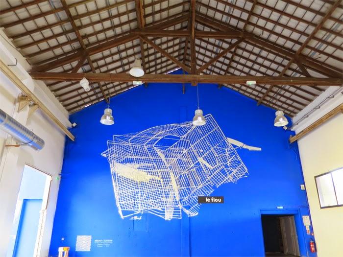 Lieu evenementiel - Espace Cobalt - Toulouse