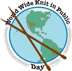Knit-in-Public Day
