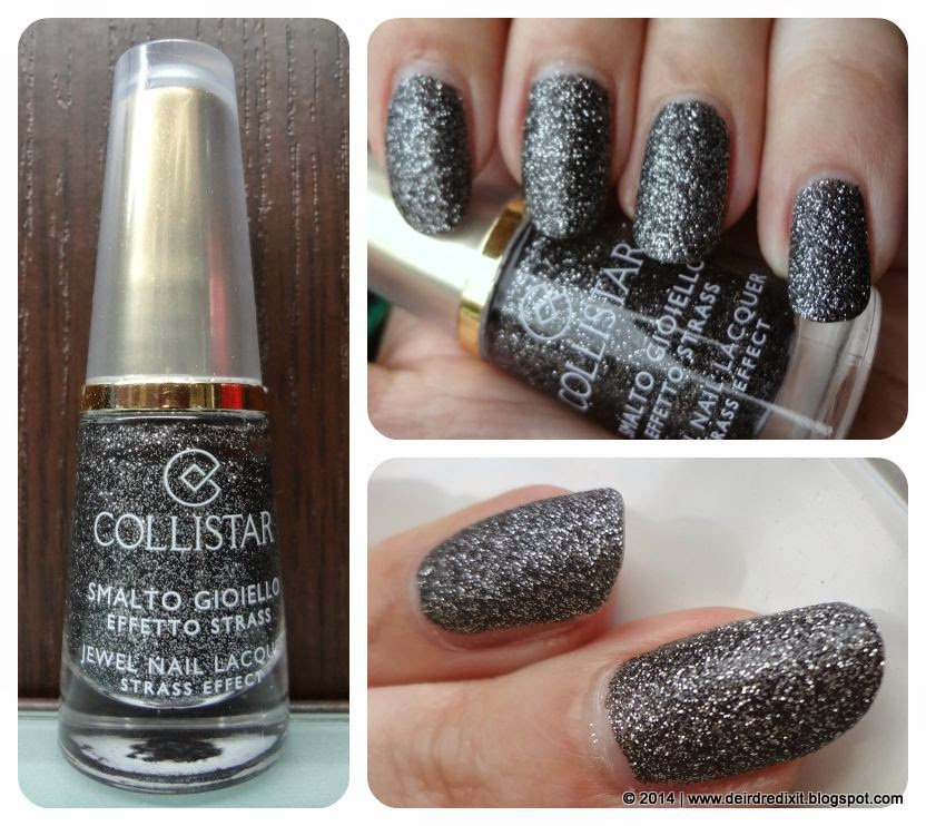 Collistar Nero Strass 640