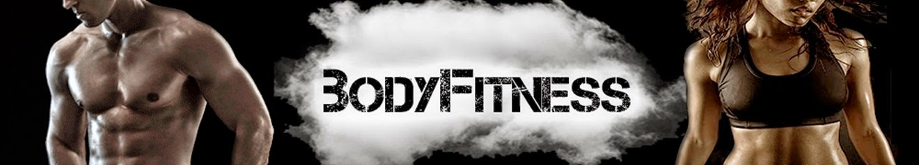 Body Fitness Ltd