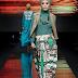 Hijab mode - Hijab jupe