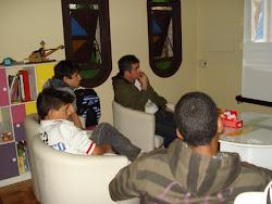 ONG Catavento Osório