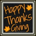 Link to: What I'm Thankful for at Thanksgiving