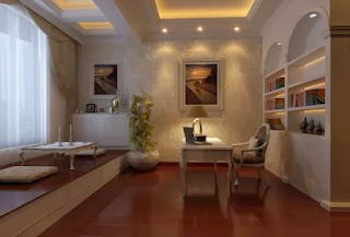 Foto Desain Rumah Terbaru 2014