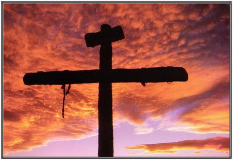 imágenes cristianas  de la cruz