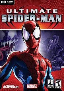Người Nhện - Ultimate Spider Man