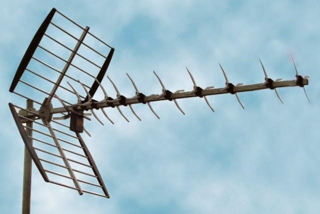 Atlas tv aerial systems