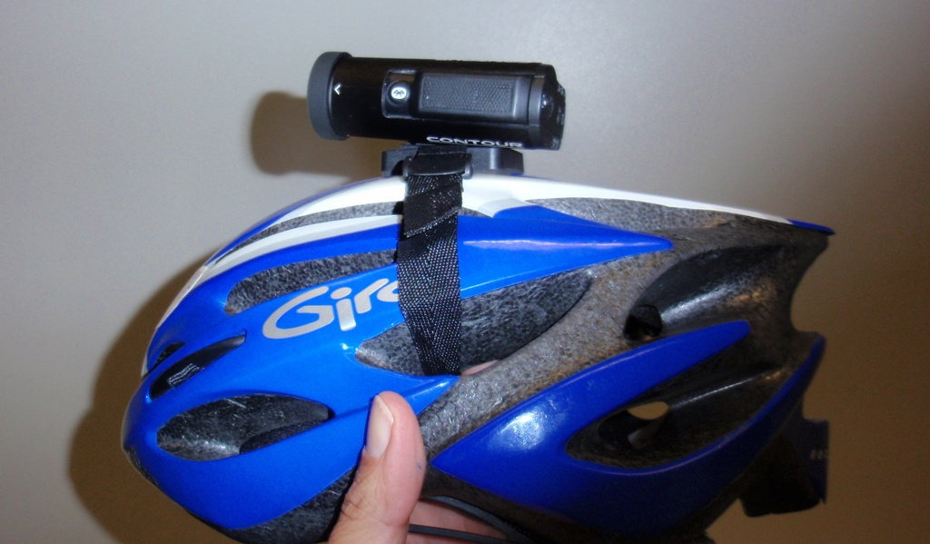 Time For A Bike Mounted Camera Bike Forums