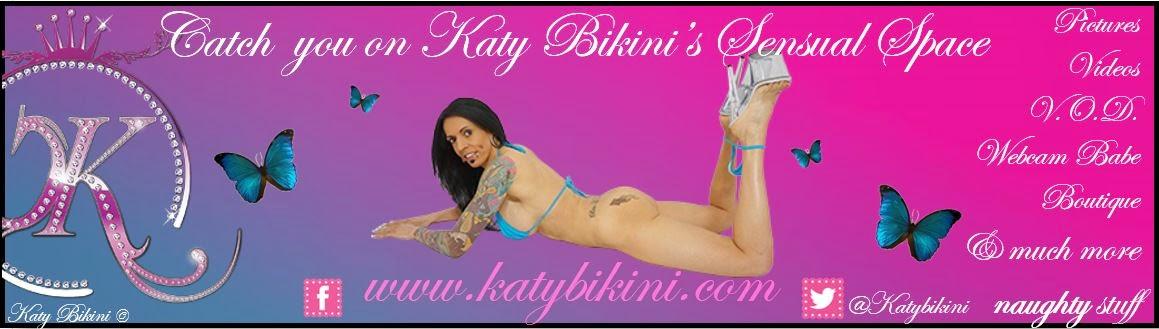Katy Bikini