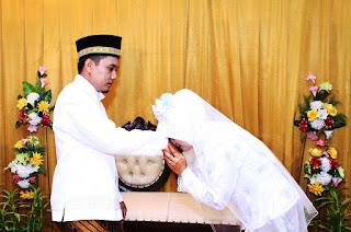 Nasihat Pernikahan Luar Biasa