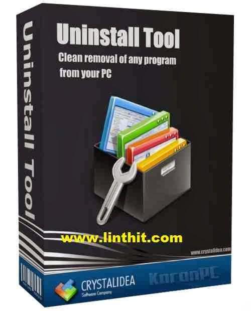 Uninstall Tool - маленькая программа, заменяющая неловкую и также грамоздку