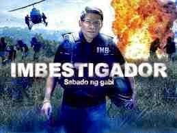 Imbestigador - 03 June 2017