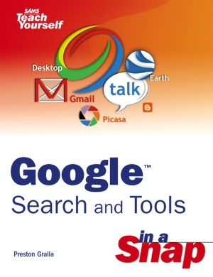 Google Search And Tools in a Snap read oneline free