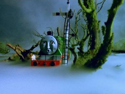 Thomas & Friends Haunted Henry