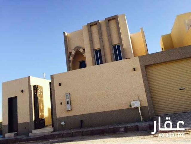 للبيع فيلا في حي الياسمين في الرياض 4