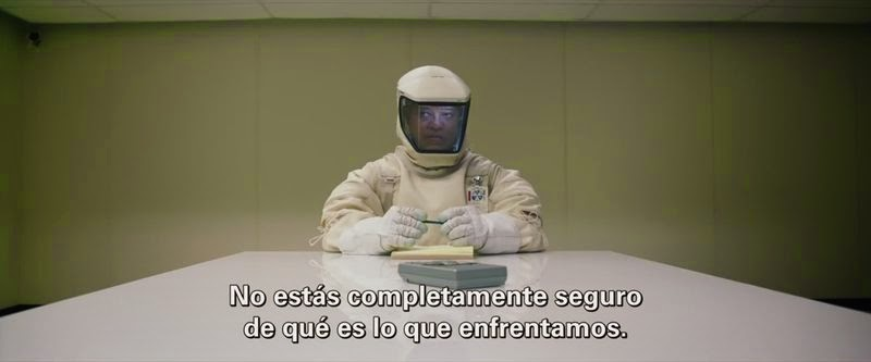 The Signal (2014) BRrip 720p Subtitulada