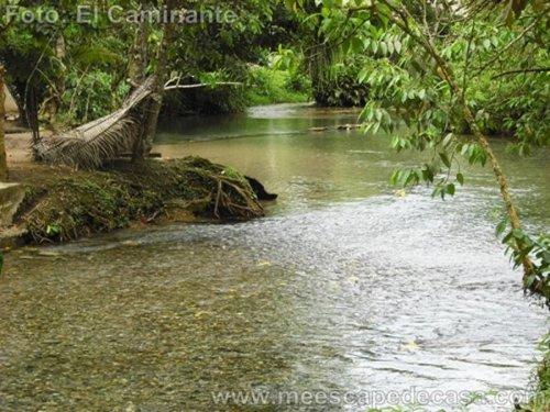 Río Tioyacu (Rioja, Perú)