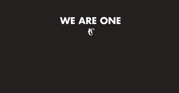LA Clippers WE ARE ONE