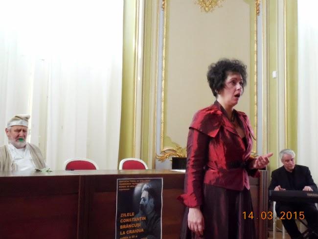Nucu Pandrea, Ilinca Zamfir si Cristian Ciomu