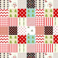 free patchwork paper: