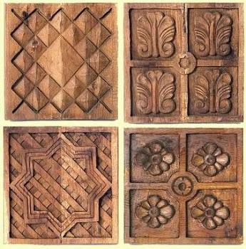 Muebles phala a tallado de madera for Muebles tallados en madera