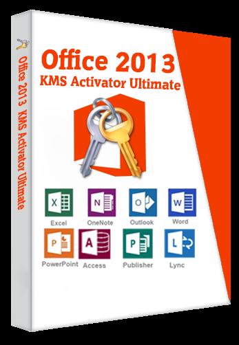 Office 2013 KMS Activator Ultimate 2015 v1.4 Free Download