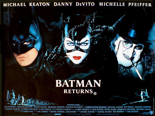 Remembering The Batman Films Of The Past
