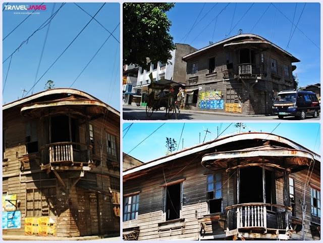 One of the oldest houses in Iligan City | TravelJams