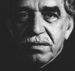 Gabo,my favourite