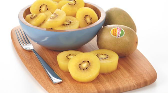 buah kiwi sungold
