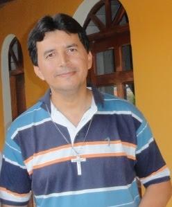 Pároco da Paróquia de Almino Afonso assumirá no próximo dia 28 a reitoria do Santuário do Lima.