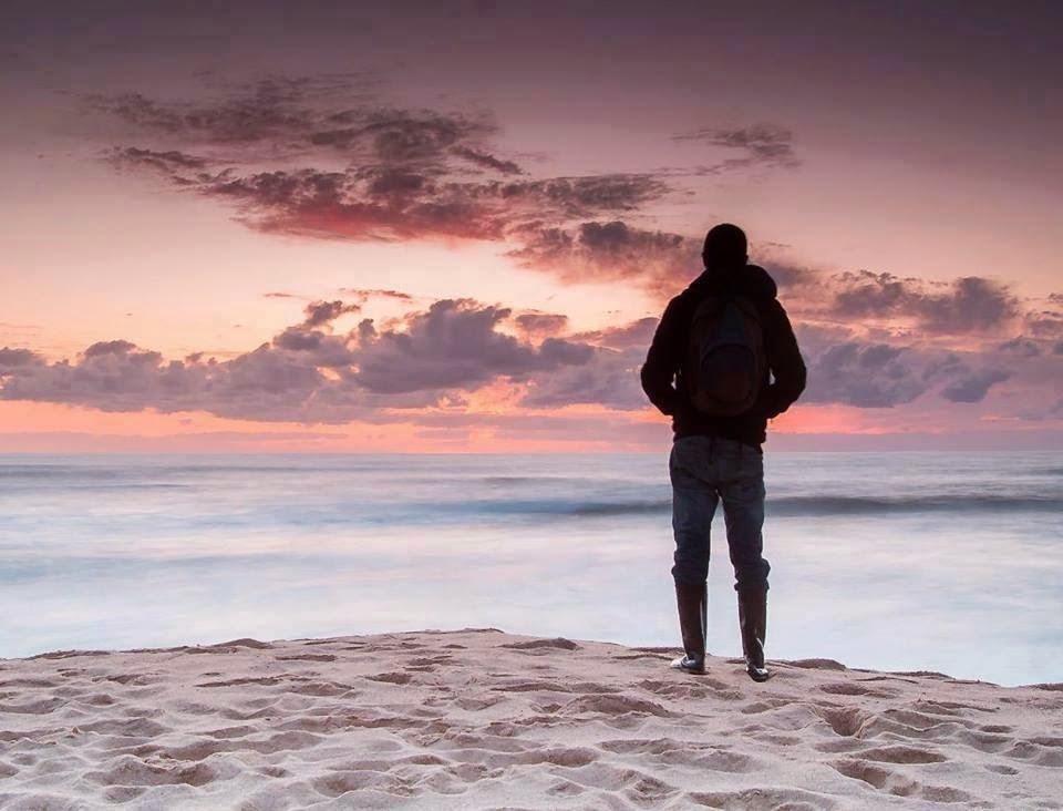 ''Οι τρελοί που θέλουν να αλλάξουν τον κοσμό..'' - Jack Kerouac
