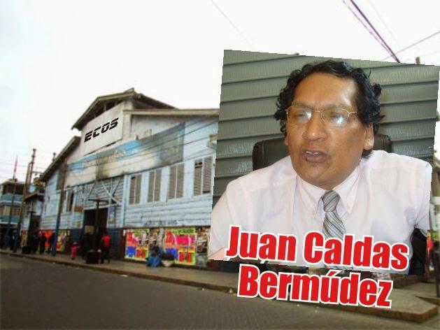 Huacho: Denuncian a Presidente de Asociación de Propietarios del Mercado Central y Modelo