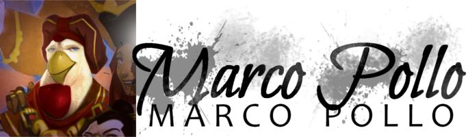 Pirate101 Marco Pollo