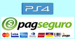 TAXA DE INSCRIÇÃO - 36ª ED. PS4/PS5