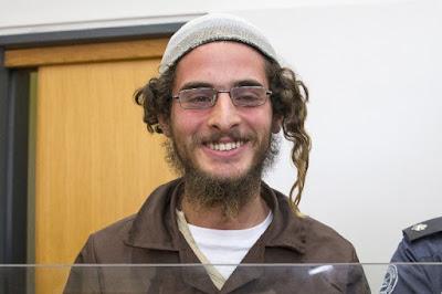 Judeu fundamentalista suspeito da morte de bebê palestino continuará preso