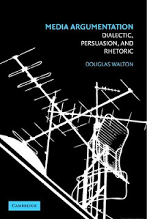 LSAT Blog Media Argumentation Dialectic Persuasion Rhetoric Douglas Walton