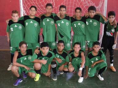 SUB 13 FF SPORT CLUB