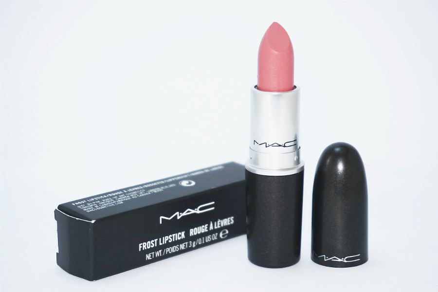 MAC Lipstick in Angel (Frost)