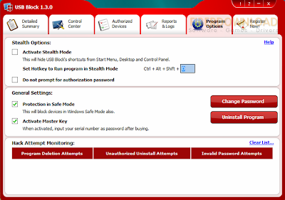 undefined USB Block 1.3.0 ফুল ভার্সন নিনঃ একদমই ফ্রি