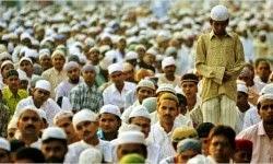 800 Warga Hindu India Masuk Islam