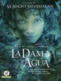 La Dama En El Agua 2006 | DVDRip Latino HD Mega