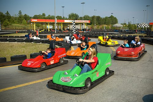 nascar speedpark 761911 celebrate its third annual Safety Day this year with Cabarrus County