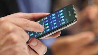 Smartphone Dapat Mengubah Aktivitas Otak