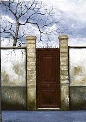 Poussez la porte et entrez sans frapper