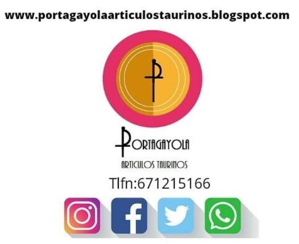 Portagayola Artículos Taurinos