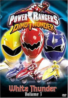 ‎Power Rangers: SPD on iTunes