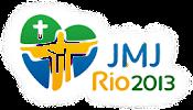JORNADA MUNDIAL DE LA JUVENTUD RÍO 2013