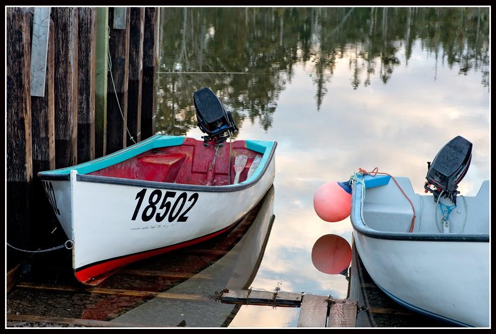 Nova Scotia; Boats; Lobsters